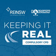 ROADSHOW 2021 CPD