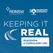 REINSW ROADSHOW BUNDLE