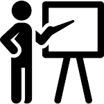 Industry Expert Trainers icon